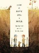 Cover-Bild zu Barnett, Mac: Sam and Dave Dig a Hole