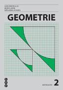 Cover-Bild zu Geometrie (Print inkl. eLehrmittel) von Jakob, Benno
