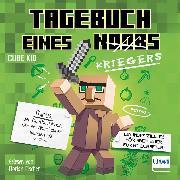 Cover-Bild zu Kid, Cube: Tagebuch eines Kriegers (Audio Download)