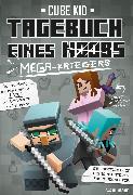 Cover-Bild zu Kid, Cube: Tagebuch eines Mega-Kriegers (eBook)