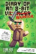 Cover-Bild zu Cube Kid: Diary of an 8-Bit Warrior, 1: An Unofficial Minecraft Adventure