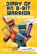 Cover-Bild zu Cube Kid: Diary of an 8-Bit Warrior: Path of the Diamond