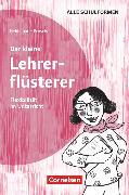 Cover-Bild zu Brosche, Heidemarie: Der kleine Lehrerflüsterer, Flexibilität, Ratgeber
