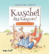Cover-Bild zu Brosche, Heidemarie: Kuschel das Känguru (eBook)