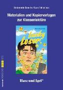 Cover-Bild zu Bahcelibas, Buse: Lucky Loser. Begleitmaterial
