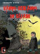 Cover-Bild zu Brosche, Heidemarie: Vampi-Schlampi in Gefahr (eBook)
