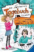 Cover-Bild zu Krause, Patrick: Das ungeheimste Tagebuch der Welt! Band 1: Wie mein bescheuerter Bruder Klassensprecher in meiner Klasse wurde (eBook)