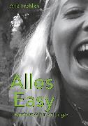 Cover-Bild zu Fröhlich, Anja: Alles Easy (eBook)