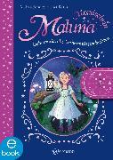 Cover-Bild zu Schütze, Andrea: Maluna Mondschein - Das geheimnisvolle Geheimnisbuch (eBook)