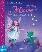 Cover-Bild zu Schütze, Andrea: Maluna Mondschein - Nur Mut, kleiner Drache! (eBook)