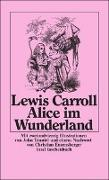 Cover-Bild zu Carroll, Lewis: Alice im Wunderland
