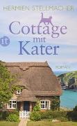 Cover-Bild zu Stellmacher, Hermien: Cottage mit Kater