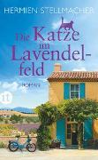 Cover-Bild zu Stellmacher, Hermien: Die Katze im Lavendelfeld