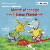 Cover-Bild zu Stellmacher, Hermien: Moritz Moppelpo
