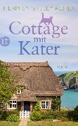 Cover-Bild zu Stellmacher, Hermien: Cottage mit Kater (eBook)