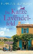 Cover-Bild zu Stellmacher, Hermien: Die Katze im Lavendelfeld (eBook)