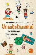 Cover-Bild zu Koeseling, Anja: Urlaubstrauma (eBook)