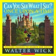 Cover-Bild zu Wick, Walter: Can You See What I See? Once Upon a Time