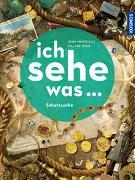 Cover-Bild zu Wick, Walter: Schatzsuche