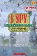 Cover-Bild zu Marzollo, Jean: I Spy Merry Christmas: I Spy Santa Claus/I Spy a Candy Cane