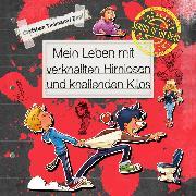 Cover-Bild zu Tielmann, Christian: Mein Leben mit verknallten Hirnlosen und knallenden Klos (Audio Download)