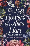 Cover-Bild zu Ringland, Holly: The Lost Flowers of Alice Hart