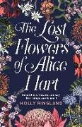 Cover-Bild zu Ringland, Holly: The Lost Flowers of Alice Hart (eBook)