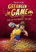 Cover-Bild zu Brady, Dustin: Gefangen im Game (Band 1) - Die verborgenen Portale (eBook)