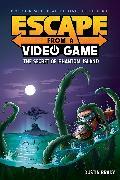 Cover-Bild zu Brady, Dustin: Escape from a Video Game