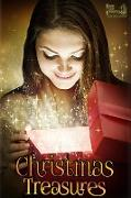 Cover-Bild zu Gray, Angela: Christmas Treasures (eBook)