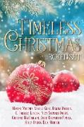 Cover-Bild zu Murphy, Maxine: Timeless Christmas (eBook)