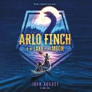 Cover-Bild zu August, John: Arlo Finch in the Lake of the Moon