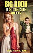 Cover-Bild zu O'Brien, Fitz James: Big Book of Best Short Stories - Volume 13 (eBook)