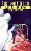 Cover-Bild zu Bangs, John Kendrick: 7 best short stories by John Kendrick Bangs (eBook)