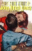 Cover-Bild zu Nemo, August: 7 best short stories by John Ulrich Giesy (eBook)