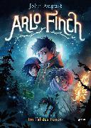 Cover-Bild zu August, John: Arlo Finch (1). Im Tal des Feuers (eBook)
