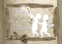 Cover-Bild zu KiVi & Leo Löwenherz Spielbude, H. & U. Schlütter (Hrsg.): Kinder sind Engel im Training