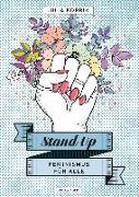 Cover-Bild zu Korbik, Julia: Stand up