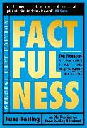 Cover-Bild zu Factfulness Illustrated: Ten Reasons We're Wrong about the World--And Why Things Are Better Than You Think von Rosling, Hans