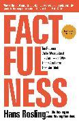 Cover-Bild zu Factfulness (eBook) von Rosling, Hans