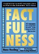 Cover-Bild zu Factfulness Illustrated (eBook) von Rosling, Hans