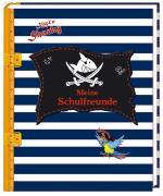 Cover-Bild zu Käpt'n Sharky - Meine Schulfreunde