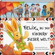 Cover-Bild zu Felix bei den Kindern dieser Welt