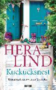 Cover-Bild zu Kuckucksnest (eBook) von Lind, Hera