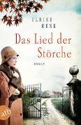 Cover-Bild zu Renk, Ulrike: Das Lied der Störche
