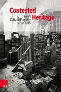 Cover-Bild zu Weiss, Yfaat (Hrsg.): Contested Heritage