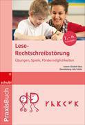 Cover-Bild zu Lese-Rechtschreibstörung von Benz, Elisabeth