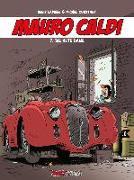 Cover-Bild zu Lapiere, Denis: Mauro Caldi Band 7