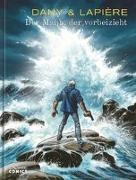 Cover-Bild zu Dany: Der Mann, der vorbeizieht