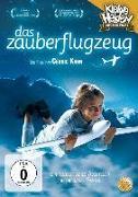Cover-Bild zu Kahn, Cédric: Das Zauberflugzeug